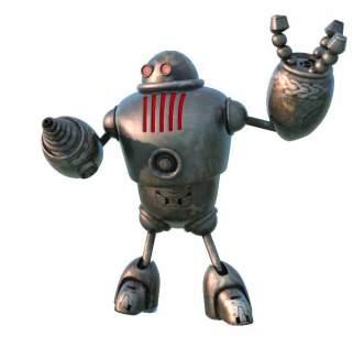 BobKayganich_robot