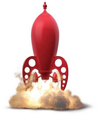 BobKayganich_Rocket