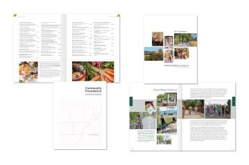 Community Foundation yearbooks