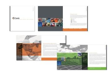 Conti brochure