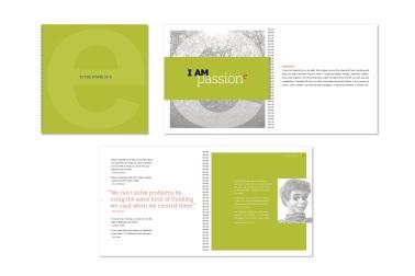 E Prize book