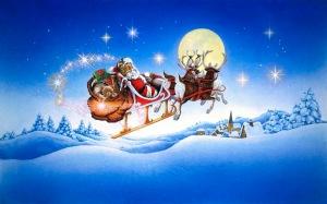 gillies_santa sleigh