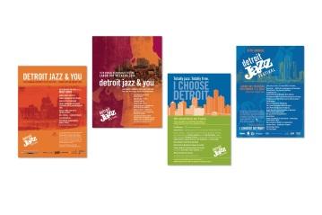 JazzFest ads