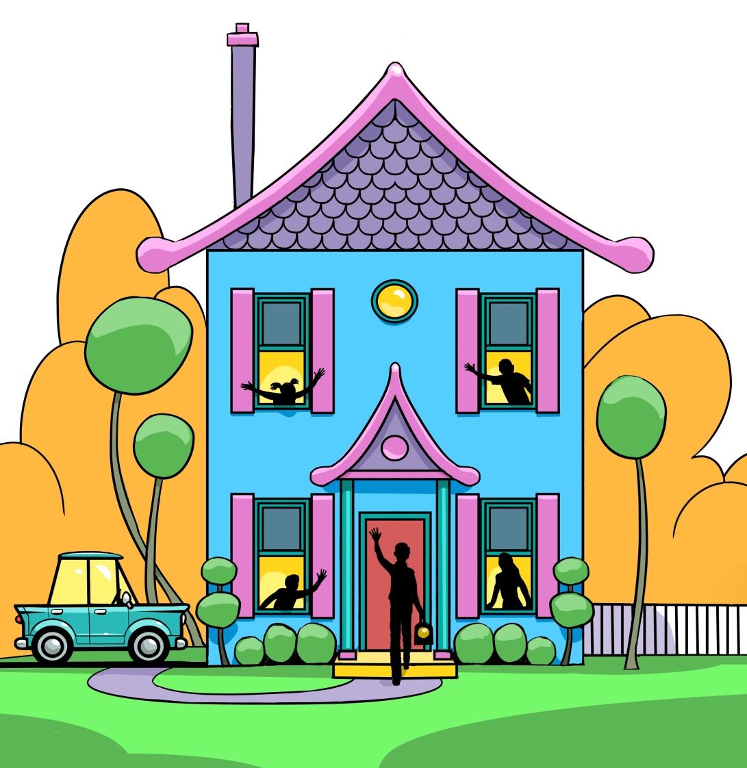razz house