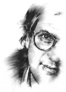 #10 Portrait