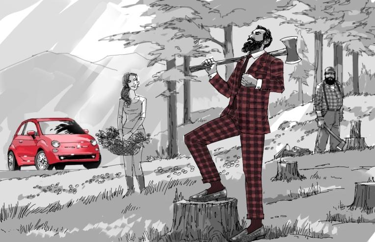 Fiat Lumberjack