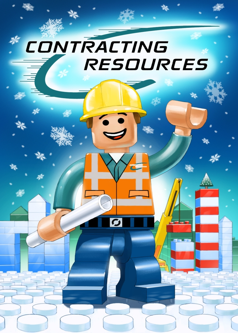 Lego, Legos, Contruction guy
